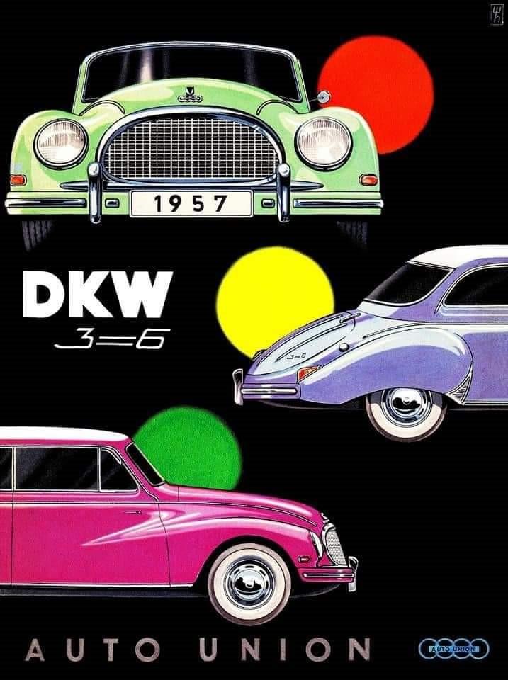 12 juni, DKW evenement Ruinerwold.